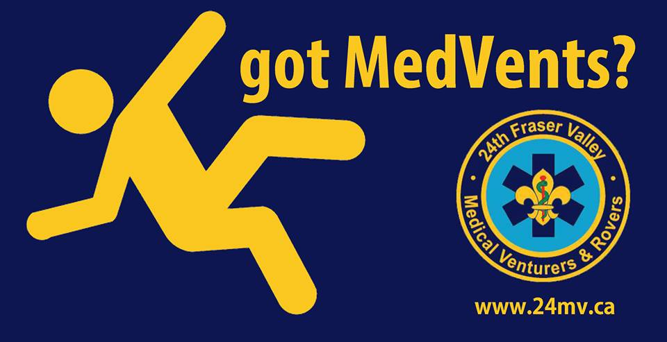 got MedVents?